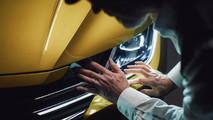 VW Arteon 2018, supergalería de fotos