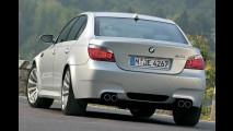 Weltpremiere: BMW M5