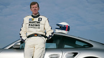 Walter Röhrl Two-time World Rally Champion