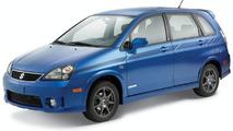 Suzuki Aerio SWT Concept