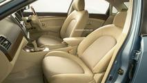 Nissan Bluebird Sylphy Preview