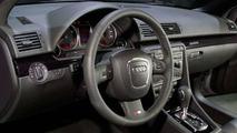 Audi A4 S-Line Titanium Package