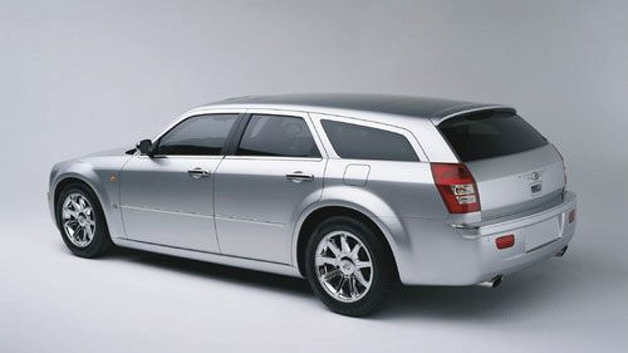 Chrysler 300C Touring Concept