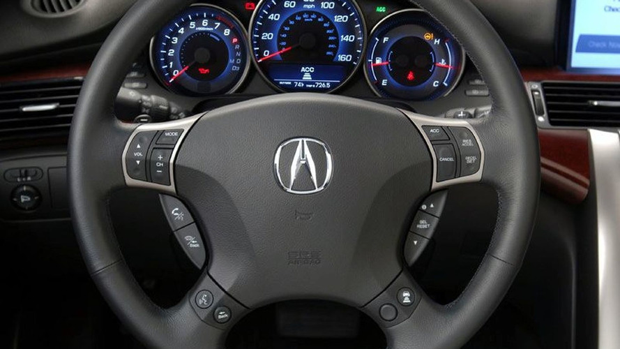 2006 Acura RL - In Depth
