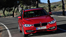 2013 BMW 3-series Touring, 328i