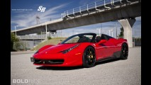 SR Auto Group Ferrari 458 Spider