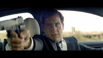 BMW Films The Escape fragman
