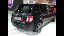 Salão do Automóvel 2008 - Fiat Stilo Blackmotion traz ABS e AirBag de série