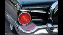 Ford Fairlane Galaxie 500 Sunliner Convertible