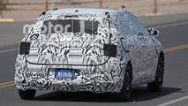 2017 VW Polo Casus Fotoğrafları