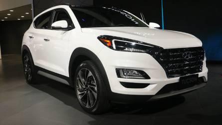 Hyundai Tucson 2019 estreia com novo visual e sem motor 1.6 turbo