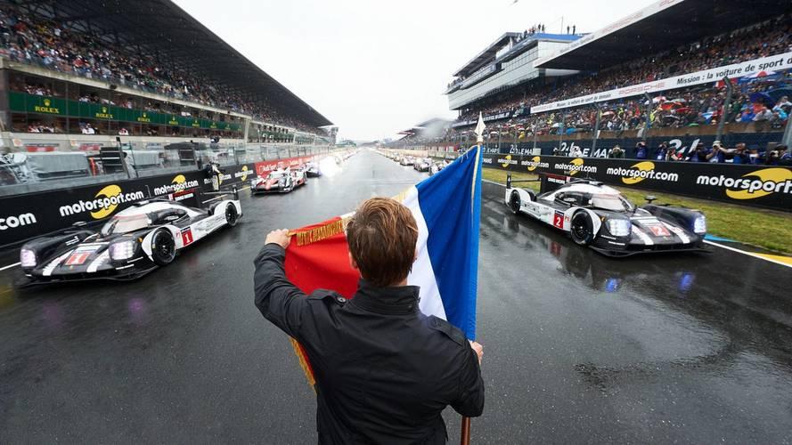 Comment reconnaître les différentes catégories au Mans ?