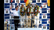 Michele Alboreto, storia dell'uomo e del pilota