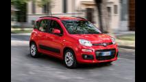 Fiat Panda - Segmento A