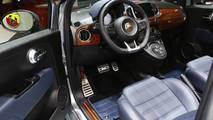 Abarth 124 GT y 695 Rivale, desde el salón de Ginebra 2018