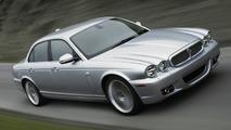2008 Jaguar XJ Facelift Revealed