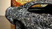 3D-printed Ford Torino