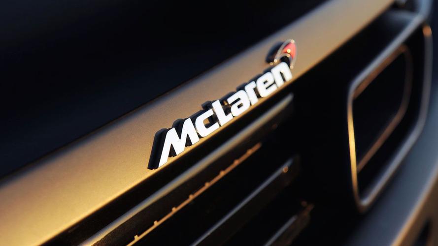 McLaren ile BMW motor gelişimi için güçlerini birleştirdi