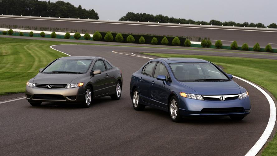 Honda, Takata nedeniyle geri çağırdığı araç sayısını 772 bine yükseltti