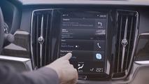 Skype pour Volvo