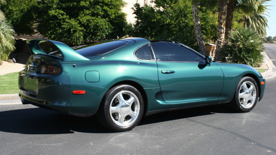 Toyota Supra vs. Skyline GT-R: Which would you buy?