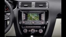 VW faz recall do Jetta 2.0 flex no Brasil por risco de quebra do eixo traseiro