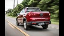 Sucesso de vendas, Fiat Toro fica mais cara e parte de R$ 77,8 mil - veja tabela