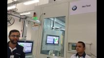 Especial: visitamos a nova fábrica da BMW Motorrad em Manaus (AM)