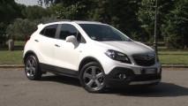 Opel Mokka, il SUV urbano non teme confronti [VIDEO]
