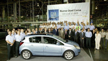New Opel Corsa Ready for Market Launch