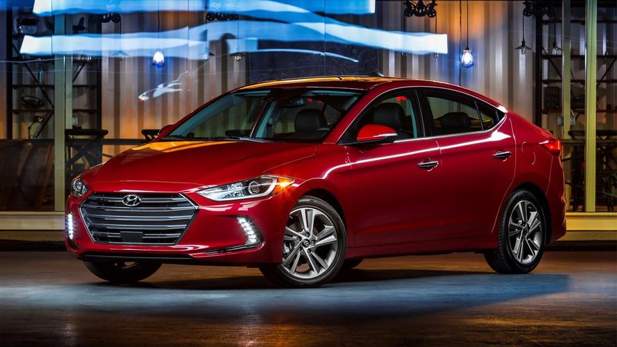 2017 Hyundai Elantra Sport to have 200 hp?