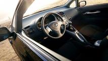 Toyota Hybrid X Concept at Geneva