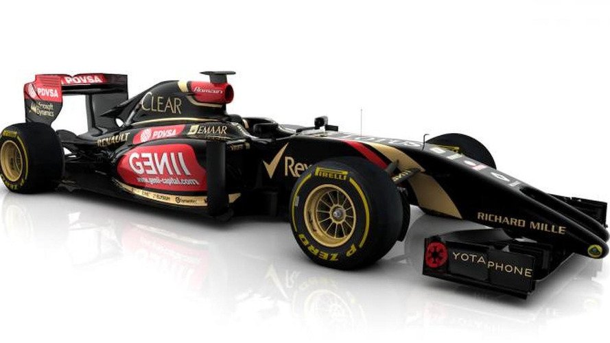 Other Renault teams to 'observe' Lotus debut