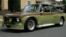 Modified 1969 BMW 2002 20.06.2013