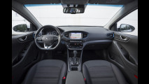 Hyundai Ioniq: elettrica, plug-in e ibrida alla prova