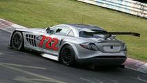 Mercedes-Benz SLR McLaren 722 GT