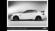 BMW 1M Coupé by RevoZport