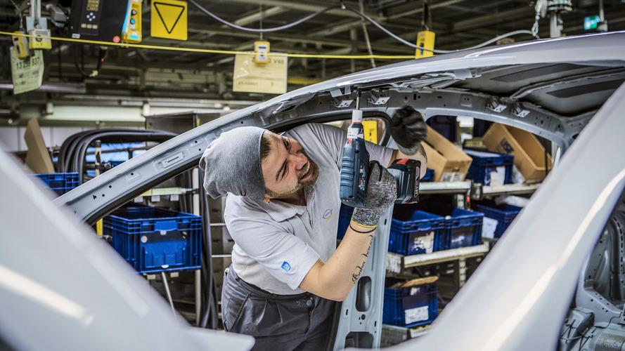 2020-ban érkezik az Opel felsőkategóriás SUV-ja