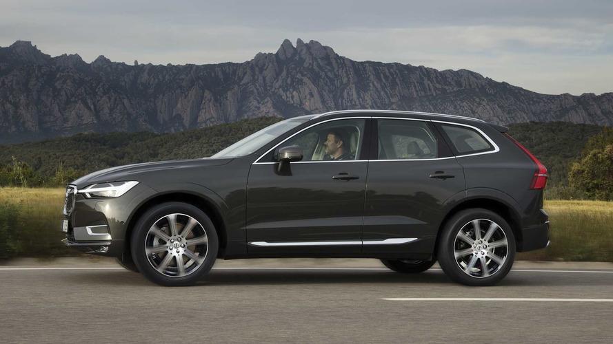 2018 Volvo XC60 First Drive: Sweden's Best-Seller Gets A Proper Updo