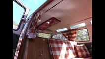 1959 VW Samba Campervan