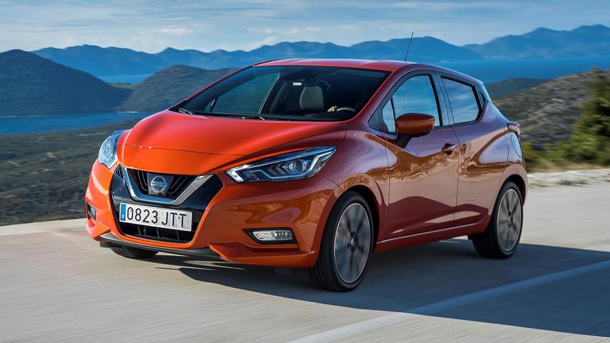 Entrevista - Chefão da Nissan quer novo March feito no Brasil