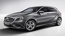 Mercedes Class A 200
