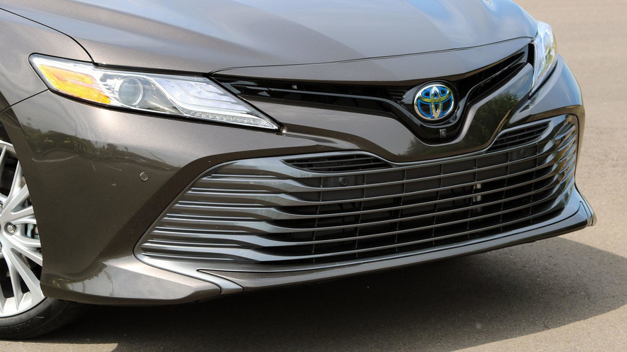 Toyota And Mazda Team Up To Build U.S. Plant [UPDATED]