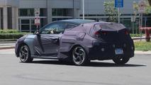 2019 Hyundai Veloster / Turbo casus fotoğrafları