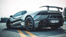 Forgiato Lamborghini Huracan