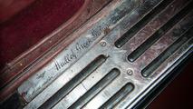 Sör Ray Davies'in 1960 Bentley S2'si