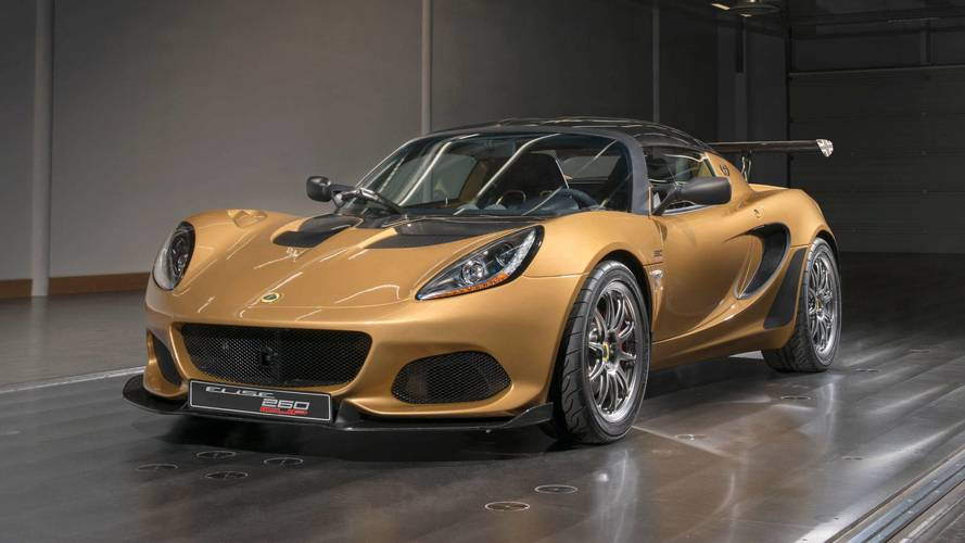 Lotus, futur rival de Ferrari et Porsche ?