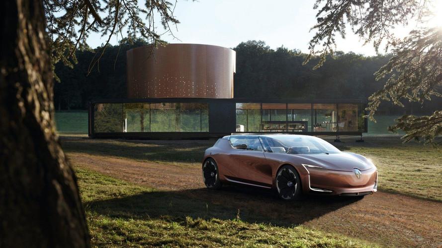Akár saját házunk kiegészítője is lehet a Renault Symbioz tanulmánya