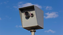 Automated Speed Camera