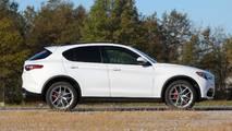 2018 Alfa Romeo Stelvio: Review
